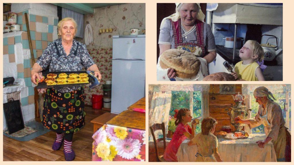 Куда делись бабушки, которые сидели в деревнях с внуками все лето?